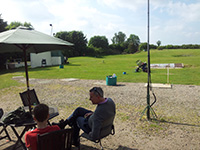 Knaresborough Gun Club